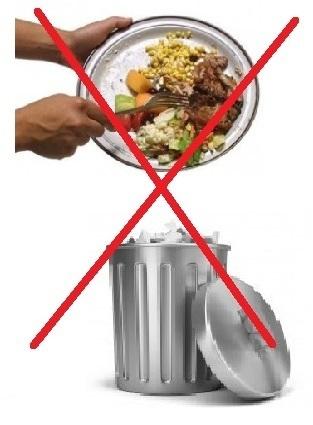 Désireux de lutter contre le gaspillage alimentaire ? Ecocompare est fait pour vous ! | Tous eco-acteurs ! | Scoop.it
