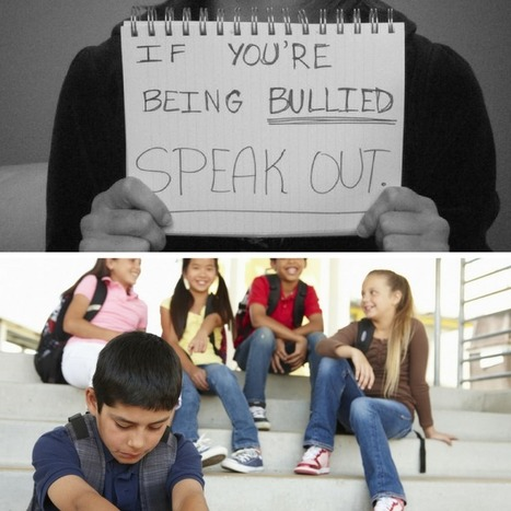 Former Victims Of Bullying Speak Out Anonymously | Pesten & Digitaal Pesten wereldwijd Stichting Stop Pesten Nu - News articles about Bullying and Cyber Bullying World Wide Foundation Stop Bullying Now | Scoop.it