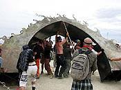 Burning Man: What is Burning Man?: Ten Principles   Managing the Transition   Scoop.it