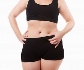 Gann Gets In Shape: Why You Can't Lose Weight- For Women Over 40 | Baby Goods | Scoop.it