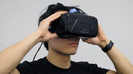 Apple patenta un nuevo navegador basado en la realidad aumentada | REALIDAD AUMENTADA Y ENSEÑANZA 3.0 - AUGMENTED REALITY AND TEACHING 3.0 | Scoop.it