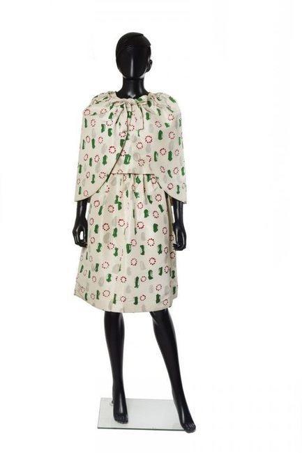 Une partie des archives de la maison Balenciaga vendue aux enchères | Les Gentils PariZiens : style & art de vivre | Scoop.it