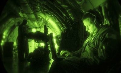 How the US Air Force is Rapidly Mobilizing For Cyber War | Cyber Defence | Scoop.it