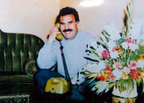 Le conflit kurde en Turquie bientôt résolu ? Öcalan estime qu'un accord de paix peut être conclu d'ici 5 mois | Les kurdes | Scoop.it