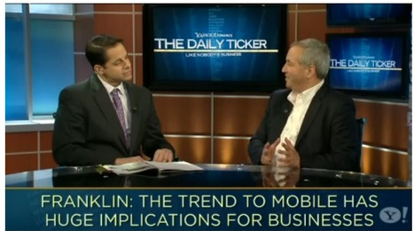 The World in 2013: Who's Winning in Mobile? #mobilemarketing   BI Revolution   Scoop.it
