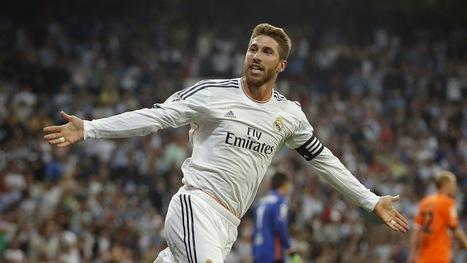 Ramos to stay at Madrid | Enko-football | enko-football | Scoop.it