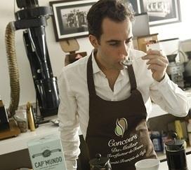 La petite marque «Terres de café» lance des capsules compatibles Nespresso, Actualités - Les Echos Entrepreneur | Miscellanées de parfums niche, petit producteur de champagne, de vins, foie gras, caviar, | Scoop.it