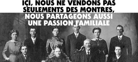 Les Montres Collector - Montres de luxe Anciennes, Occasion | Mode | Scoop.it