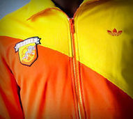 Adidas Originals Bhutan Track Jacket **Very Rare** | Adidas by EnLawded | Scoop.it