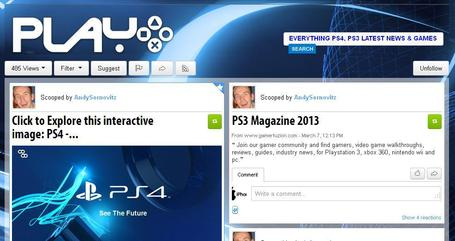 PlayStation 3 MAGAZINE | Mobile Phone Industry in 2012 | Scoop.it