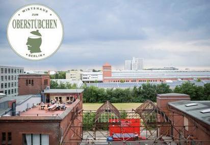 AGRICULTURE • Une ferme bio au cœur de Berlin | Chimie verte et agroécologie | Scoop.it