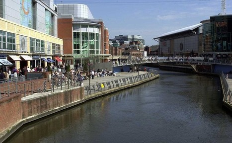 Reading, Aberdeen and Southampton have 'best quality of life in UK' | Travel & Retail Warl | Scoop.it