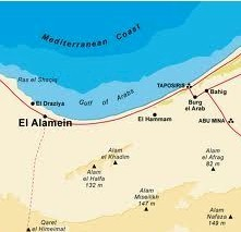 Egypt: Armed Forces Demine 26,000 Feddans in Alamein | Égypt-actus | Scoop.it
