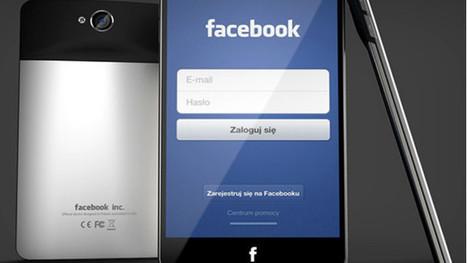 A Facebook Phone: Does It Make Sense ?... | Music Tech News | Scoop.it