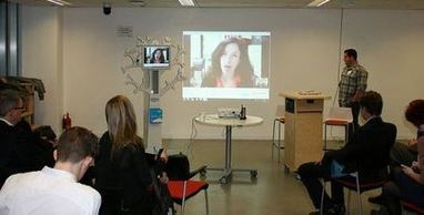 Can Skype's New Learning Lab Make Teachers Tech-Savvy? - Education - GOOD | ADP Center for Teacher Preparation & Learning Technologies | Scoop.it