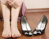 Trop de chaussures et vêtements allergisants | Toxique, soyons vigilant ! | Scoop.it