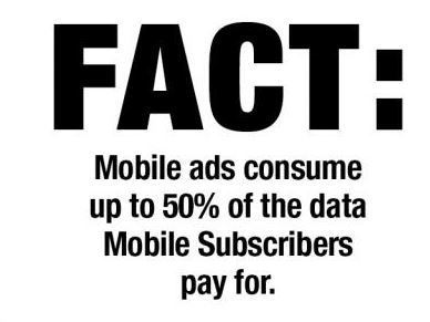 Phone Carriers Asked to Block Ads From Consumers' Data Charges | Business Transformation | Scoop.it
