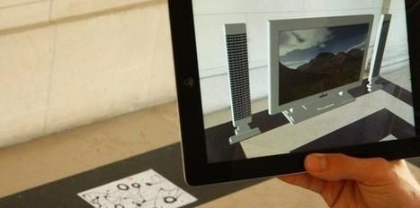 Voilà comment vous ferez (peut-être) vos courses dans le futur | Cabinet de curiosités numériques | Scoop.it