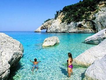 Italy's Most Beautiful Beaches for Your Summer Vacation < Europe   Travel Tour Guide   Scoop.it