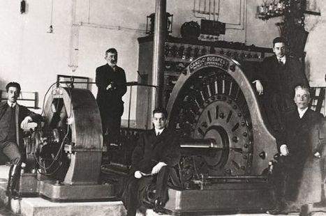 Industrial heritage   patrimodus   Scoop.it