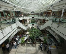 Why the Mall Will Never Die | Nezumi is going to nezumiscoop | Scoop.it