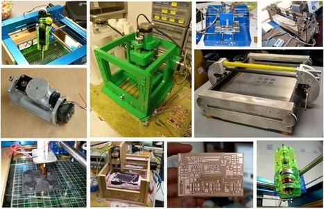 3D Printing: What a 3D Printer Is and How It Works | Plastic Printing Pty Ltd | Scoop.it