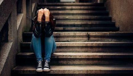 Victime de cyberharcèlement, une adolescente se suicide devant ses parents | Veille Cybersécurité | Scoop.it