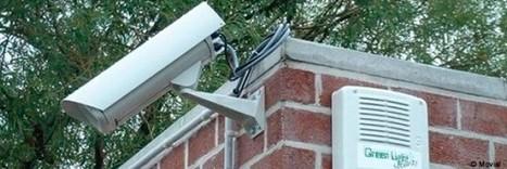 La vidéosurveillance s'impose dans les habitats | Conseil construction de maison | Scoop.it