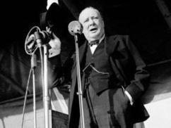 'Little evidence' Winston Churchill's wartime speeches inspired Britons against Hitler | UK | News | Daily Express | European History 1914-1955 | Scoop.it