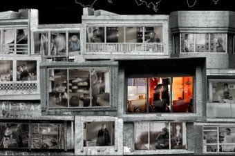 Interview with Katerina Cizek- Out My Window | Photography Now | Scoop.it