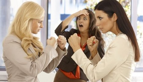 How Nice People Can Master Conflict | Personal Development | Scoop.it