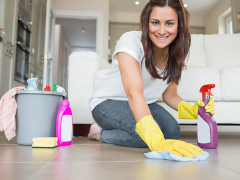 6 Ways To Get Fit And Healthy Without Exercise and Diets | Cleaning and Home Hygiene | Scoop.it