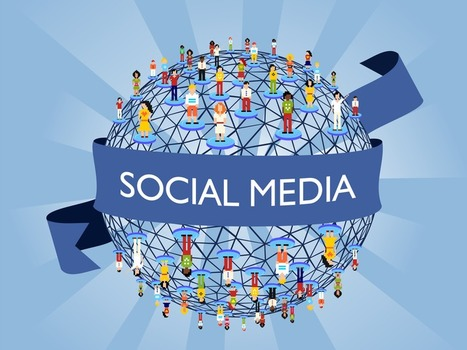 Mistakes to be avoided while handling Social Media - Web Design Talks | Social Media | Scoop.it