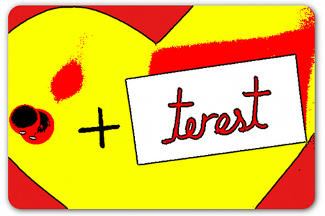 10 Pinterest pointers for your brand | ProfessionalDevelopment PerfectionnementProfessionnel | Scoop.it