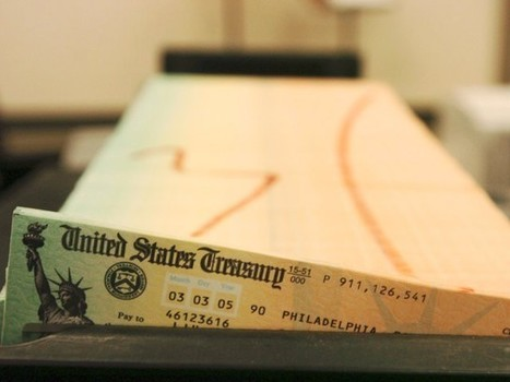OIG Finds Illegal Aliens Fraudulently Stealing Dead People's SSNs, Again | Criminal Justice in America | Scoop.it