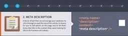 SEO, 12 étapes pour optimiser son référencement - Siècle Digital | Référencement | SEO | Développement | Scoop.it