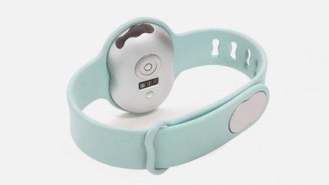 Ava, le bracelet qui aide les femmes à tomber enceinte | La Wearable Tech | Scoop.it