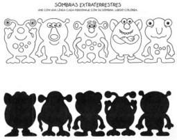 Fichas para trabajar la atención - Liando Bártulos | TDA & TDAH | Scoop.it