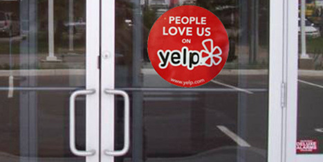 Ten Years Of Local Search Data Accessible With Yelp Trends Tool | MarketingHits | Scoop.it