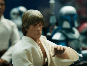 May the Sales force be with you! Storytelling vs. Story Selling: | Digital