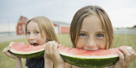 'Healthy' snacks wrecking kids' teeth | eParenting and Parenting in the 21st Century | Scoop.it