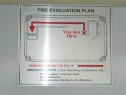 Emergency Evacuation Plan: Saving Lives during Emergencies | Fire Detection Can Save Your Home | Scoop.it