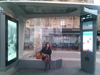 Des espaces publics dernière génération | Mobilier urbain | Scoop.it