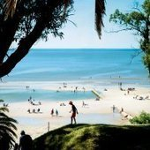 En Uruguay, pampa, surf et flamants roses - Marie Claire Maison | Punta el Este URUGUAY et les autres plages | Scoop.it