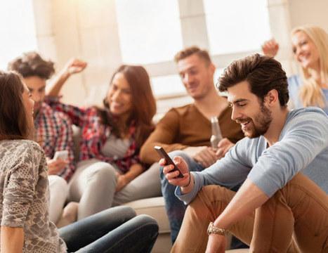 Una buena red de amigos retrasa la mortalidad | Salud Publica | Scoop.it