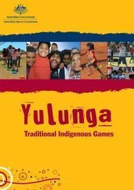 Yulunga: full resource : Participating in Sport : Australian Sports Commission | Teaching about toys | Scoop.it