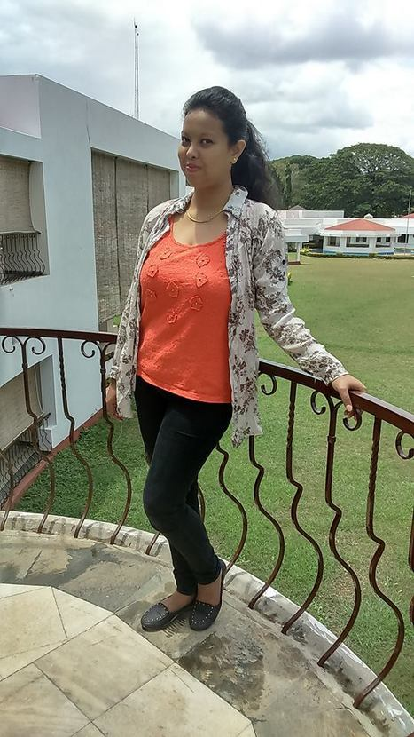 Rajashree Bhuyan, PGDM batch 18 explains why she couldn't have asked for a better second home than KIAMS, Harihar | KIAMS India | Scoop.it