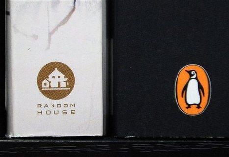 Εγκρίθηκε η συγχώνευση Penguin και Random House - πολιτισμός - ΤΟ ΒΗΜΑ   Information Science   Scoop.it