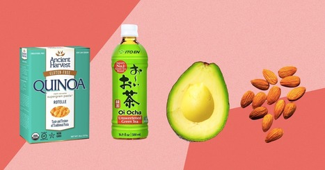 The Ultimate All-Day Guide To Snacking   SELF HEALTH   Scoop.it