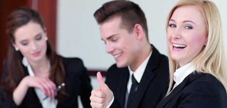 Tipps für mehr Leichtigkeit und Motivation im Job   MEIN Leben leben   Scoop.it